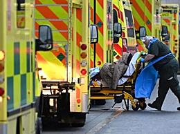 伦敦宣布进入重大事故状态