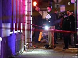 芝加哥发生连环枪击