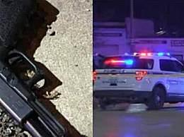 芝加哥枪击案北大毕业生遇害