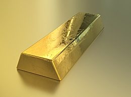 2021年黄金暴跌是真的吗