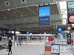 日本全面禁止外国人入境