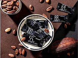 巧克力的纯度怎么看
