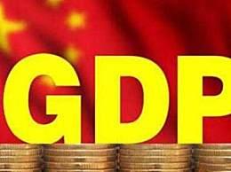 中国GDP首次突破100万亿
