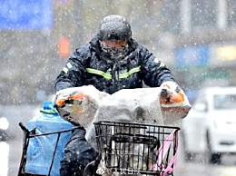 人社部:减少户外工作者严寒时段工作时间