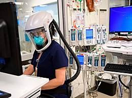 美国新冠肺炎超2457万例