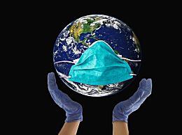 全球累计新冠确诊超1亿例