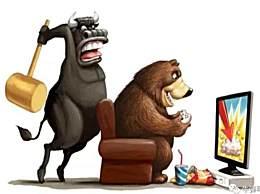 华尔街最热股票惨烈一幕
