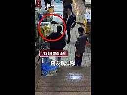 官方回应湖南永州市场卖现宰活猫