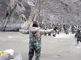 中方曾救治冲突中被丢下的印方人员