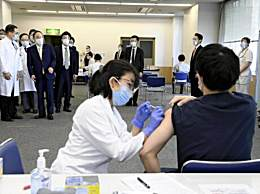 日本接种疫苗死亡将获赔270万元