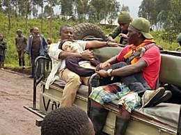 意大利大使在刚果遇袭身亡