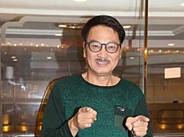 吴孟达罹患肝癌