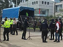 厄瓜多尔监狱发生暴乱 62人惨死