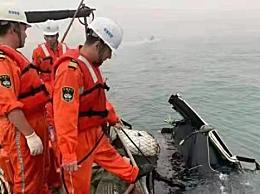 厦门坠海直升机上4人全部遇难