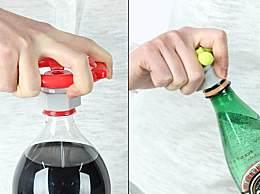 为什么女孩总会请男生帮忙拧瓶盖,她们真的拧不动吗?