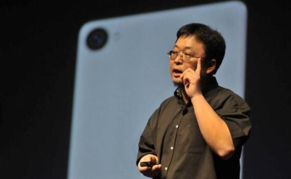 罗永浩今年目标收入至少100亿