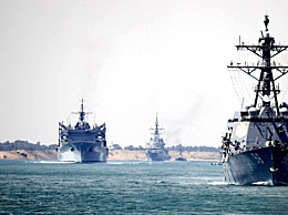 外媒:伊朗船只遇袭或因伊核谈判
