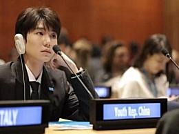 王源在人民日报撰文