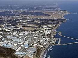 日本当局本年将拟定核污水排放打算