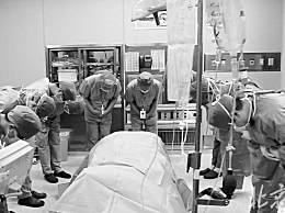 27岁医生辞世捐献器官救5人