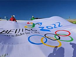 美国参加北京冬奥计划未变
