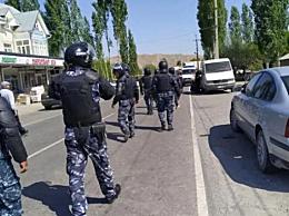 中国两邻国边境武装冲突
