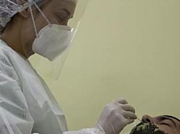 巴西已检出110种变异毒株