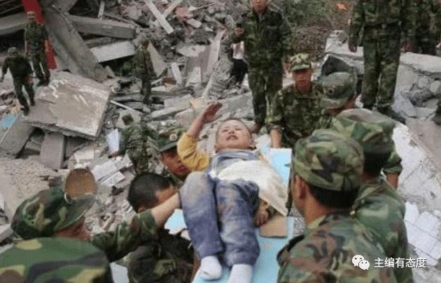 汶川地震13年亲历者怎样了