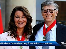 比尔・盖茨夫妇离婚女儿发声