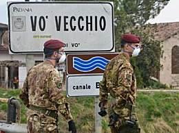 意大利发现