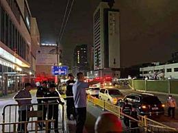 杭州门诊部火灾致1死17伤