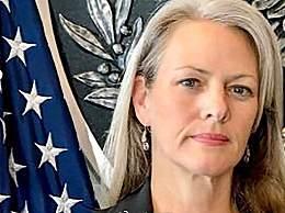 俄罗斯驱逐美国驻俄大使馆发言人