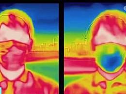 日本推降温口罩
