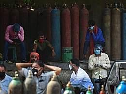 印度165名记者死亡