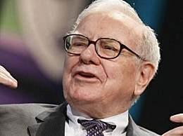 巴菲特承认卖错股票