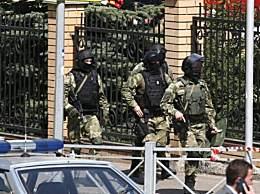 俄校园枪击案11死