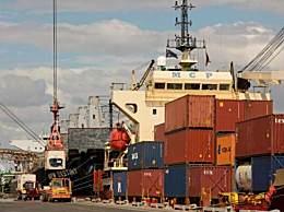澳反悔将港口租给中国99年