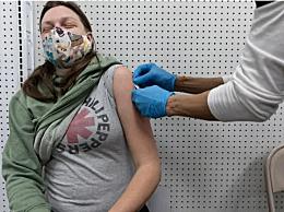 美国一州新冠疫苗供过于求