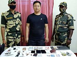 中国旅店老板遭印军逮捕