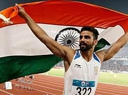 印度与奥运赞助商李宁解约