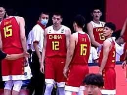 中国男篮双杀日本队