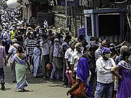 印度已超2万人感染毛霉菌病