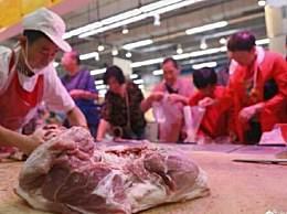 多部门完善政府猪肉储备调节机制