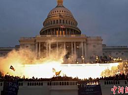 美参院报告揭国会骚乱原因