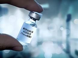 新冠疫苗第一针和第二针需要间隔多久