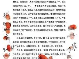 广州一小区4万的房子卖2.8万