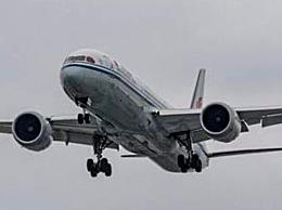 旅客自称新冠患者致飞机返航