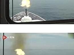 俄警告英舰后舰炮连开3次火 英俄矛盾进一步激化剑拔弩张
