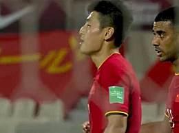 国足5-0大胜马尔代夫