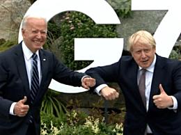 CNN:中国主导G7峰会议程